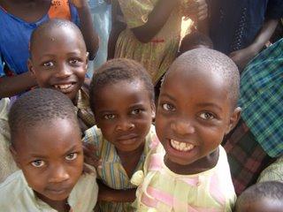 Cada tres segons mor un nen per causes evitables
